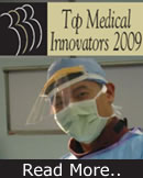 Dr. Kevin Lam Top Medical Innovators 2009