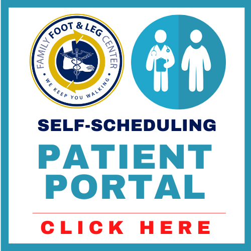 self scheduling patient portal